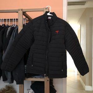 Tesla snow Jacket
